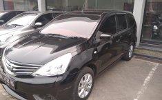 Mobil Nissan Grand Livina SV 2013 dijual, Jambi