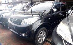 Jual cepat Toyota Rush S 2010 di Sumatra Utara