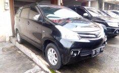 Mobil Toyota Avanza G 2012 dijual, Sumatra Utara