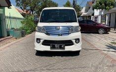 Jual mobil Daihatsu Luxio X 2015 bekas, Jawa Timur