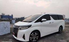 DKI Jakarta, jual mobil Toyota Alphard G 2018 dengan harga terjangkau