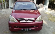 Dijual mobil bekas Toyota Avanza E, DIY Yogyakarta
