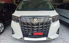 Dijual mobil bekas Toyota Alphard G, Jawa Timur