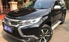 Jual cepat Mitsubishi Pajero Sport Dakar 2017 di DKI Jakarta