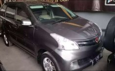 Jual cepat Daihatsu Xenia R 2012 di DKI Jakarta