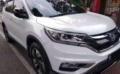 Jual mobil bekas murah Honda CR-V 2.4 Prestige 2016 di Jawa Tengah