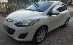 Jual Mazda 2 S 2011 harga murah di Jawa Tengah