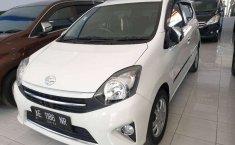 Jual mobil Toyota Agya G 2017 bekas, Jawa Timur