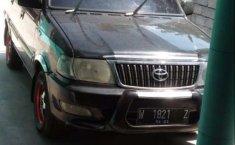 Jual Toyota Kijang LGX 1997 harga murah di Jawa Timur