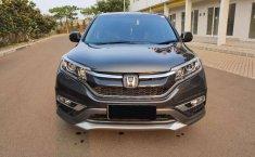 Jual cepat Honda CR-V Prestige 2016 di Jawa Barat