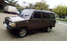 Mobil Toyota Kijang 1991 terbaik di DKI Jakarta