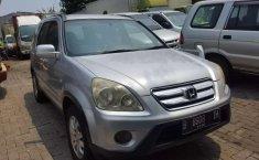 Honda CR-V 2005 DKI Jakarta dijual dengan harga termurah
