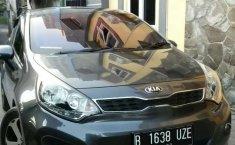 DIY Yogyakarta, jual mobil Kia Rio 2012 dengan harga terjangkau