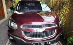 Bali, Chevrolet Spin 2014 kondisi terawat