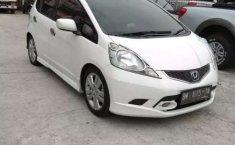 Riau, Honda Jazz RS 2011 kondisi terawat