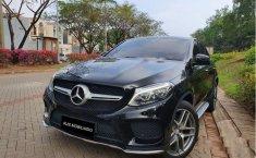 Mobil Mercedes-Benz GLE 2016 400 dijual, DKI Jakarta