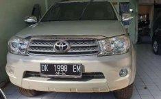 Jual Toyota Fortuner 2010 harga murah di Bali