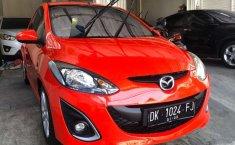 Mobil Mazda 2 2012 R dijual, Bali