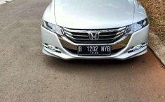 Mobil Honda Odyssey 2012 Prestige 2.4 dijual, Banten