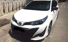 Sulawesi Selatan, jual mobil Toyota Yaris TRD Sportivo 2018 dengan harga terjangkau