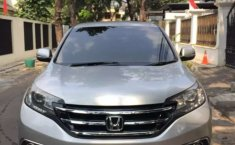 Mobil Honda CR-V 2014 Prestige dijual, Banten