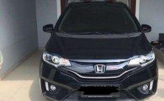 Mobil Honda Jazz 2017 RS dijual, DIY Yogyakarta