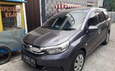 DKI Jakarta, Honda Mobilio E Prestige 2017 kondisi terawat