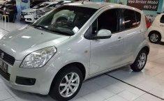 Jual Suzuki Splash 2012 harga murah di Jawa Timur