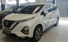 Jual Nissan Livina VL 2019 harga murah di Sumatra Utara
