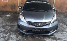 Jual mobil Honda Jazz RS 2013 bekas, Sumatra Utara
