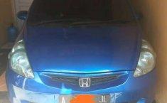 Jual cepat Honda Jazz A 2005 di Jawa Tengah