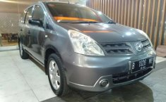Mobil Nissan Grand Livina 2007 XV dijual, DKI Jakarta