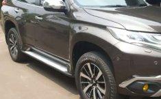 DKI Jakarta, jual mobil Mitsubishi Pajero Sport 2018 dengan harga terjangkau