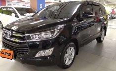 DKI Jakarta, Toyota Venturer 2017 kondisi terawat