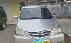 Dijual mobil bekas Toyota Avanza G, Sumatra Selatan