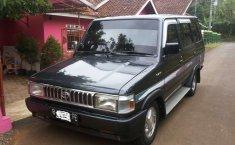 Jual Toyota Kijang LGX 1996 harga murah di Jawa Tengah