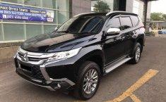 Mobil Mitsubishi Pajero Sport 2018 Exceed terbaik di DKI Jakarta