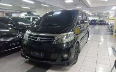 Toyota Alphard 2008 DKI Jakarta dijual dengan harga termurah