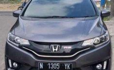 Jual mobil bekas murah Honda Jazz RS 2014 di Jawa Timur