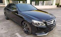 Mobil Mercedes-Benz E-Class 2015 E 400 dijual, DKI Jakarta