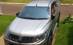 Jual Mitsubishi Triton EXCEED 2017 harga murah di DKI Jakarta