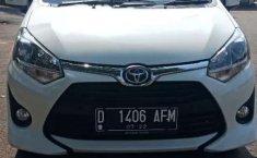 Jawa Barat, jual mobil Toyota Agya G 2017 dengan harga terjangkau