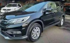 Jual mobil bekas murah Honda CR-V 2.0 2016 di DKI Jakarta