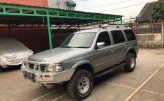 Dijual mobil bekas Ford Everest XLT, DKI Jakarta