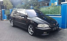 Jawa Timur, Honda Odyssey Absolute V6 automatic 2002 kondisi terawat