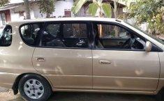 Jual mobil Kia Carens 2002 bekas, Jawa Tengah