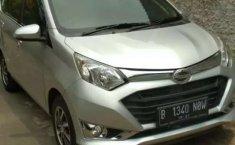 Jual mobil bekas murah Daihatsu Sigra R 2016 di Banten