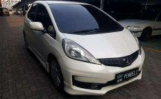 Jawa Tengah, Honda Jazz RS 2011 kondisi terawat