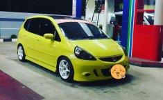 Mobil Honda Jazz 2007 VTEC dijual, Lampung