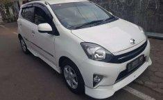 Mobil Toyota Agya 2013 TRD Sportivo dijual, Jawa Tengah